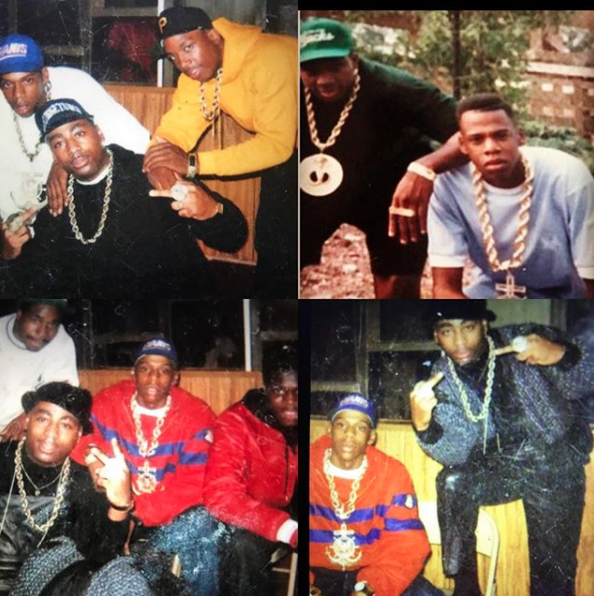 Jay Z former right hand man Dehaven tells stories  when Jay got robbed during their drug dealing days -