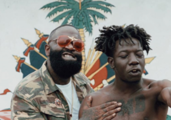 Rick Ross signs Miami rapper Bruno Mali to Maybach Music ... | 600 x 420 png 336kB