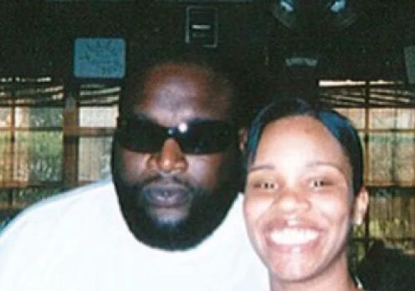 Rick Ross Baby Mother Tia Kemp Reveals Ross Found Black Bo