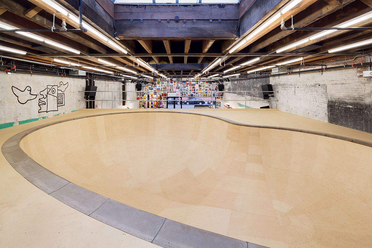 Supreme Announces Brookyn Flagship Store Opening