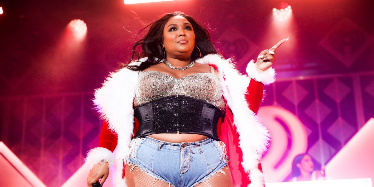 wants  Lizzo Tommy be Hilfiger Racist designer to clothing