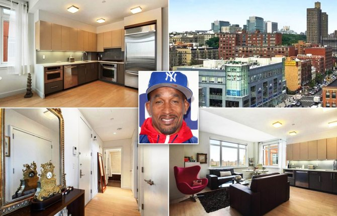 Central Park Five Korey Wise buys $1 Million dollar Penthouse overlooking Central Park