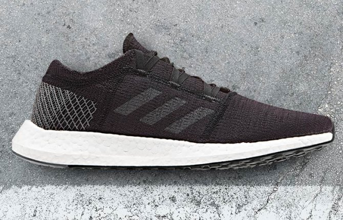 0eea9a8af0b2b The PureBoost Go will be available on adidas.com in both men s and women s  sizes July 19th