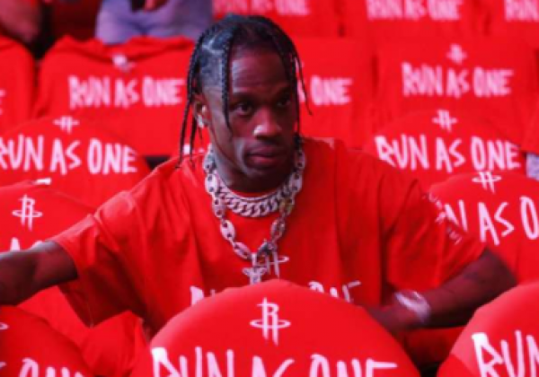 For Sale By Owner Houston >> Travis Scott plans to buy his hometown NBA team Houston Rockets