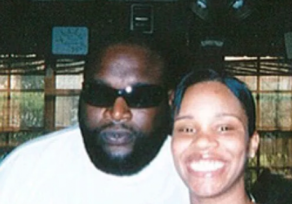 Image result for rick ross tia kemp