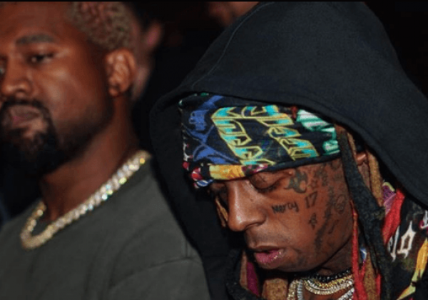 Lil Wayne adds about 5 new face tattoos to his face - HipHopOverload.com