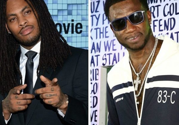 700cb1f5cc63 Waka Flocka   Gucci Mane squash their beef and finally speak after years