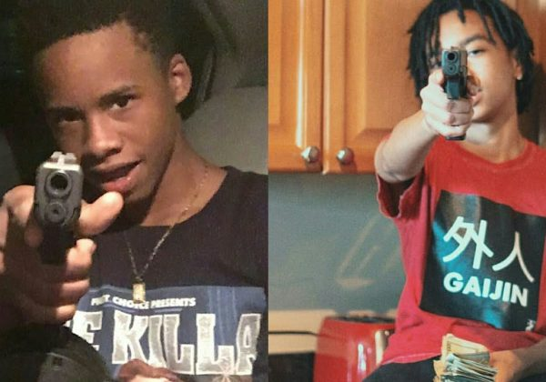 Tay K calls home from Jail calling out YBN Nahmir for