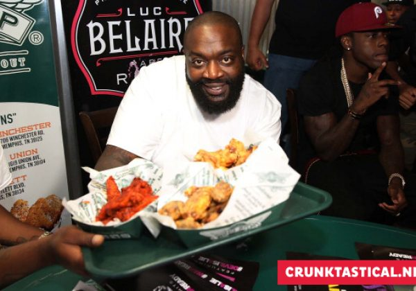 rick ross rushed to the hospital after being found