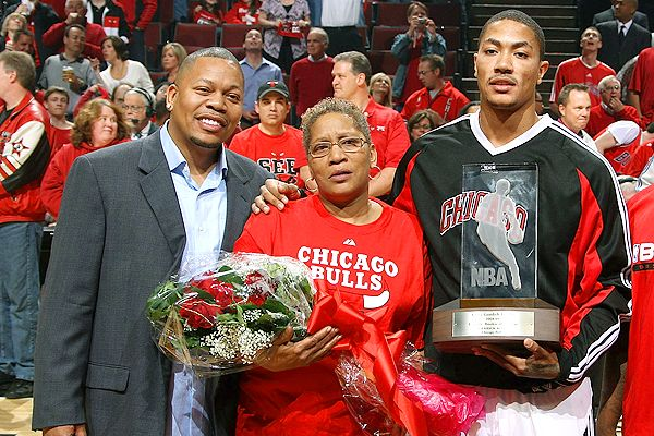 derrick rose and adidas contract