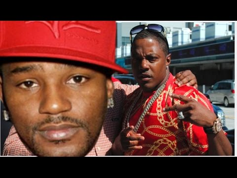 Mase destroys Camron on new diss record The Oracle