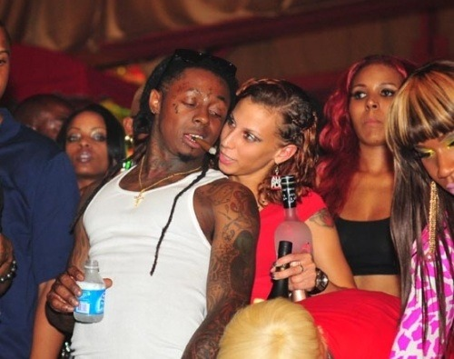Lil Wayne turned down $15 Million dollars for a 5 season